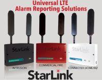 StarLink Cellular Radios